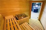 Sauna - Sauna